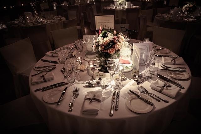 Contemporary Winter Wedding  Real Wedding (41)
