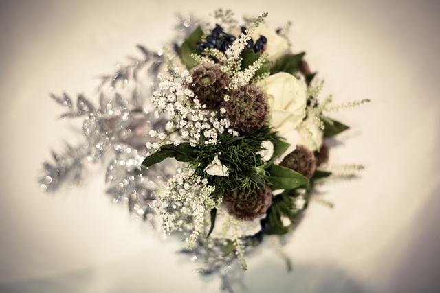 Contemporary Winter Wedding  Real Wedding (56)
