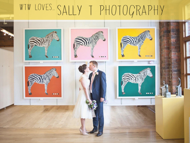 WTW Wedding Supplier: Sally T Photography | Wedding Photography