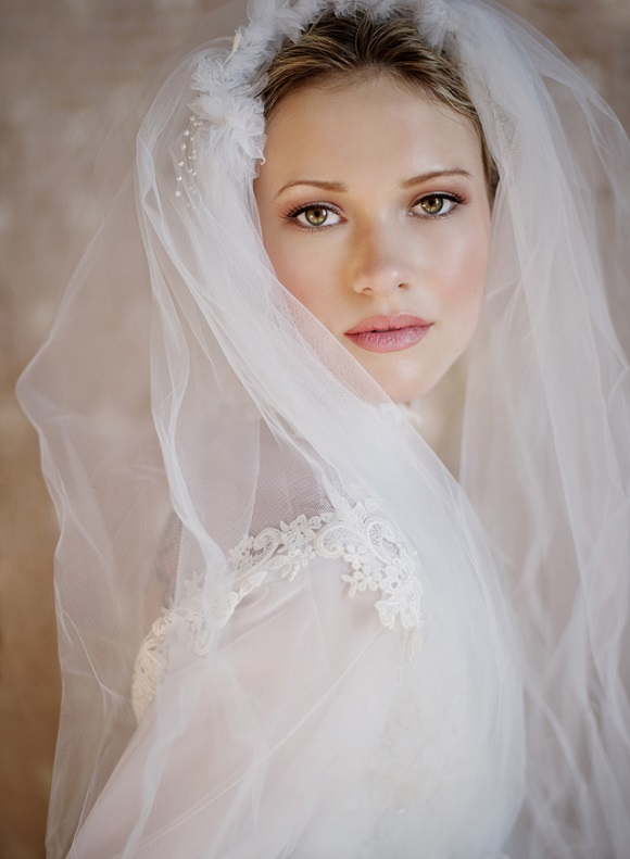 Unveiling The Veil | Guide To Bridal Veils