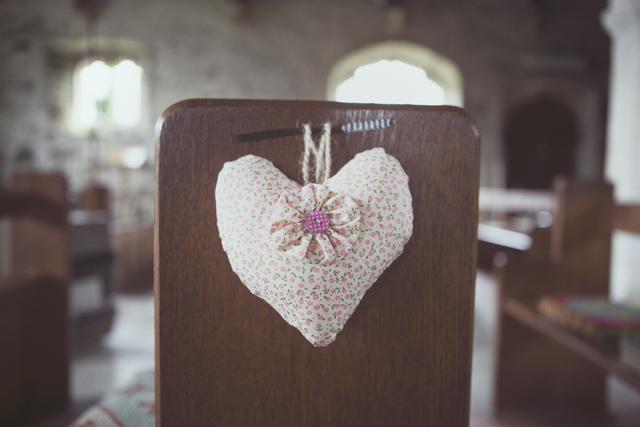 Welsh Countryside | Vintage Tandem: Real Wedding