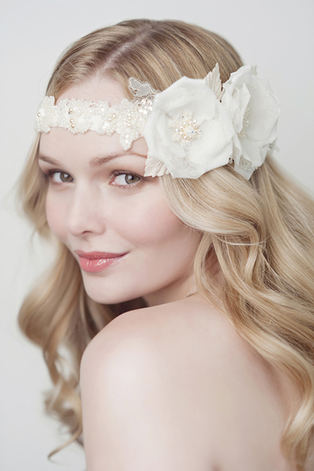 1 Elise headdress £193