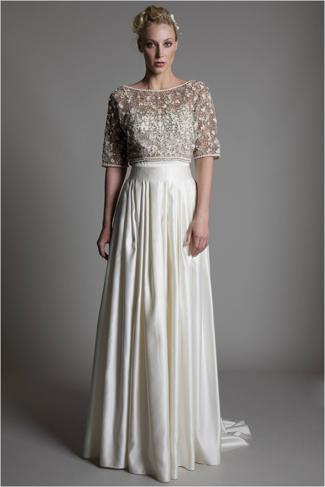 Vintage Wedding Dresses London Uk