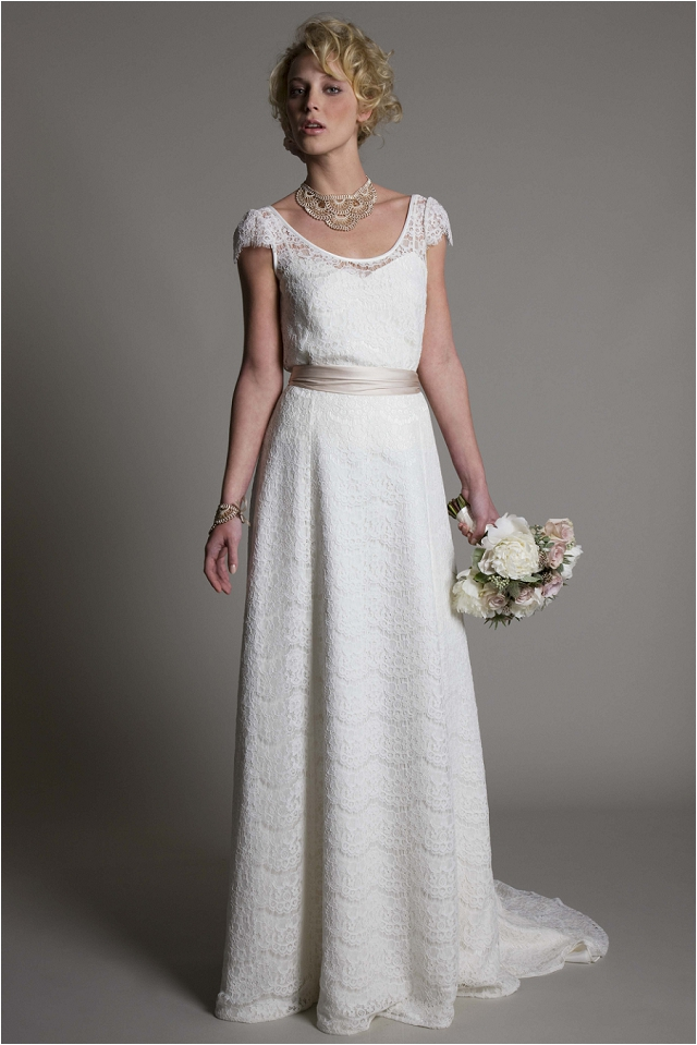 Bridal Boutique | Halfpenny London: Vintage Wedding Dresses