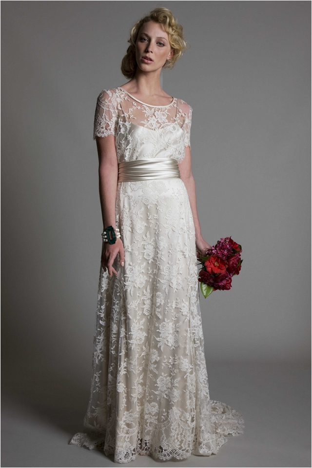 vintage wedding dresses uk