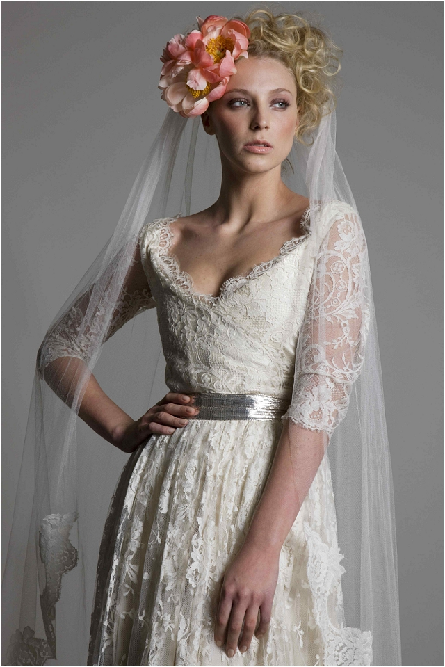 Bridal Boutique | Halfpenny London: Couture Wedding Dresses