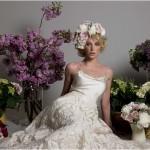 Bridal Boutique | Halfpenny London: Couture Wedding Dresses