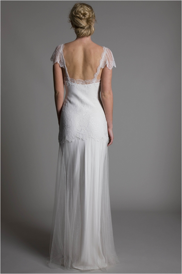 The Halfpenny Collection | London Bridal Boutique