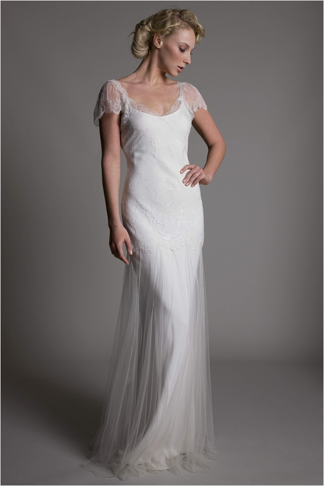 The Halfpenny Collection   London Bridal Boutique