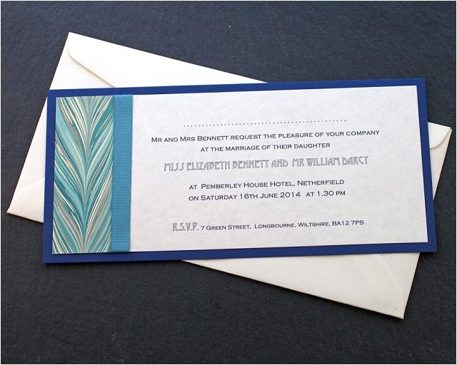 Win Your Wedding Stationery   The Tiny Card Company