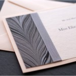 Win Your Wedding Stationery | The Tiny Card Company