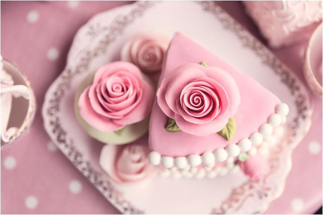Wedding Cakes | Cath Kidston Inspired