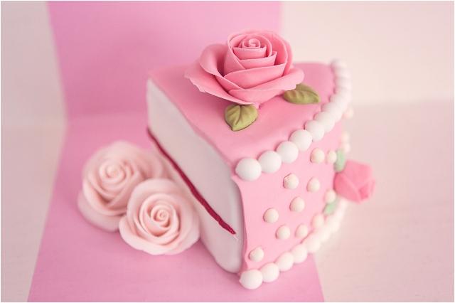 Elizabeth's Cake Emporium | Cath Kidston Inspired