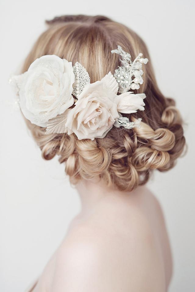 6 Rosalie hair comb £147