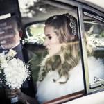 Glamorous Winter Wedding | Real Wedding
