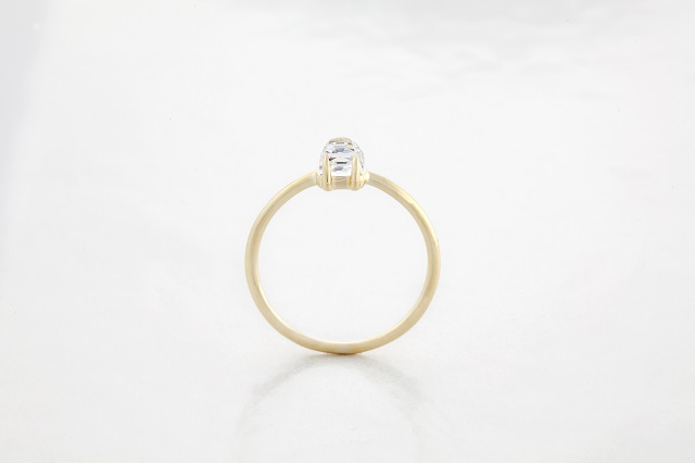 Alternative Engagement Rings - Friday Finds: Poetic Jewellery | Betsey Sook