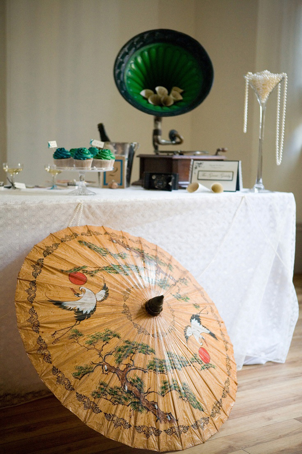 Japanese Wedding Inspiration   Ideas