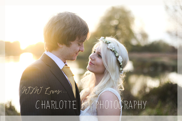 WTW Wedding Supplier: Charlotte Hu Photography | Wedding Photography