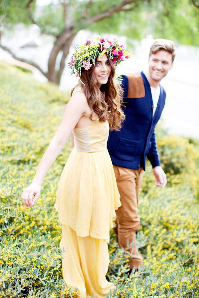 Top 50 Floral Crowns | Flowers In Her Hair Top 50 Floral Crowns | Flowers In Her Hair