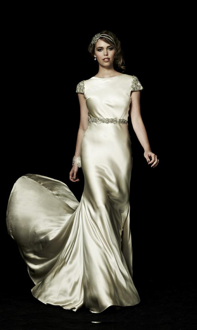 Johanna Johnson   UK Stockists: Browns Bride