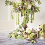 Opulent & Romantic Rococo Styled Wedding Inspiration