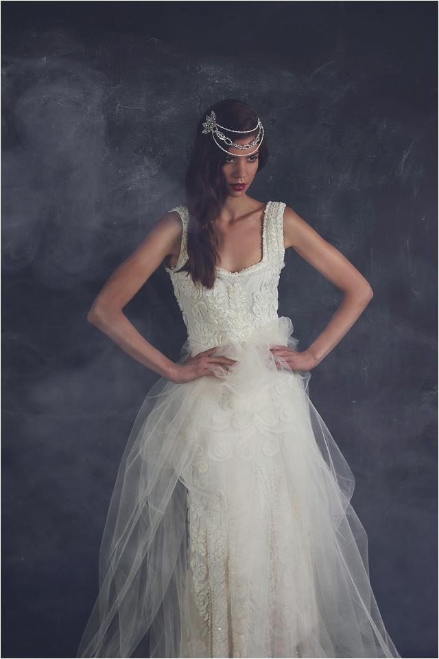 Statement Bridal Accessories For Red Carpet Brides