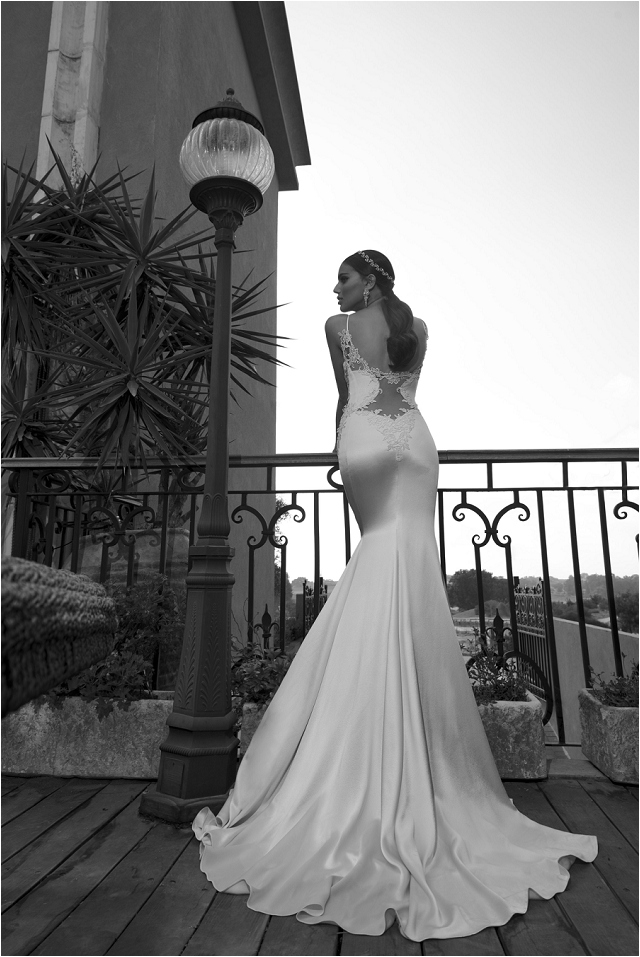 Galia Lahav | The Empress 2014 Collection