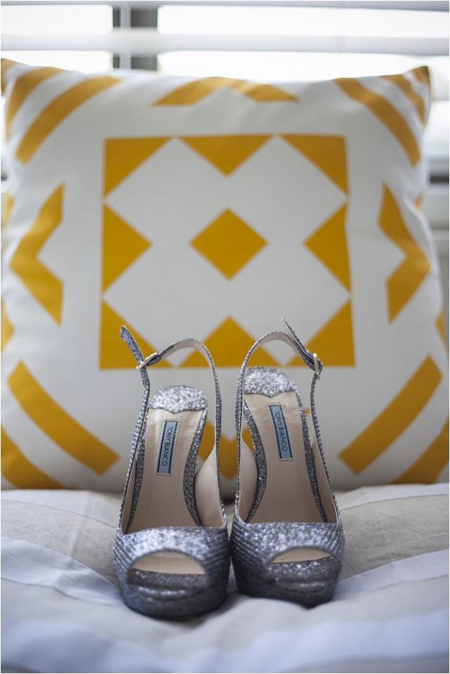 Stylish Australian Summer Wedding | Real Johanna Johnston Bride