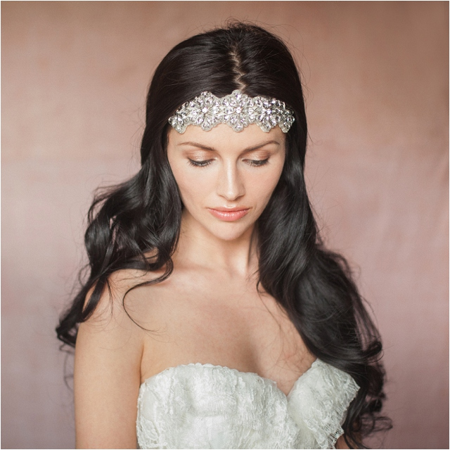 Britten | Distinctive & Luxurious Accessories For Brides | Darcy