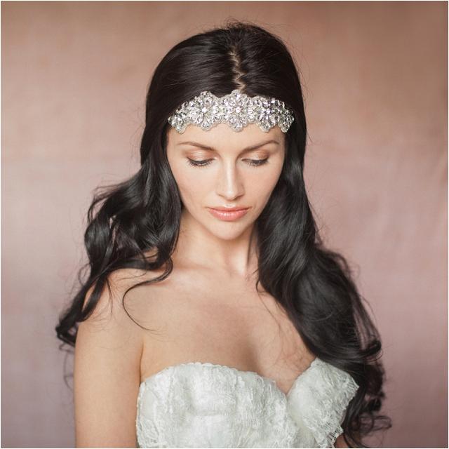 Britten | Distinctive & Luxurious Accessories For Brides | Darcy