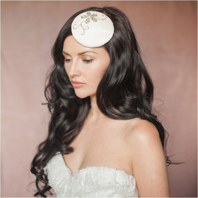 Britten | Distinctive & Luxurious Accessories For Brides | Elle