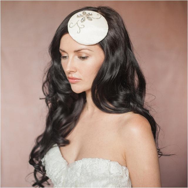 Britten | Distinctive & Luxurious Accessories For Brides | Elle
