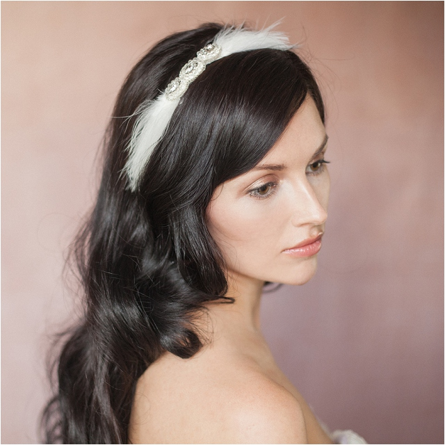 Britten | Distinctive & Luxurious Accessories For Brides | Kiki