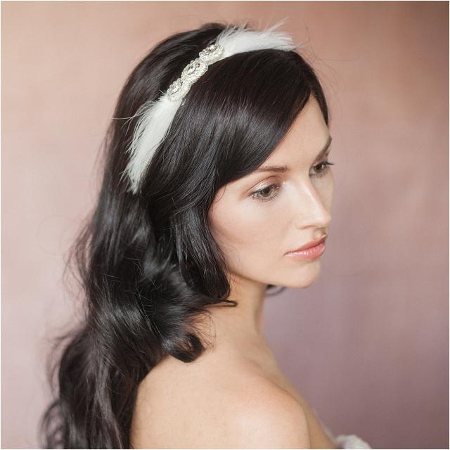 Britten | Distinctive & Luxurious Accessories For Brides | Kiki