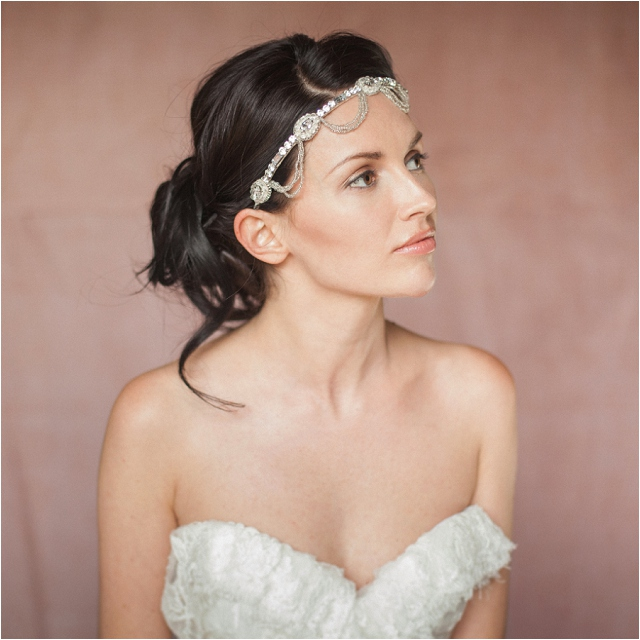 Britten | Distinctive & Luxurious Accessories For Brides | Orle