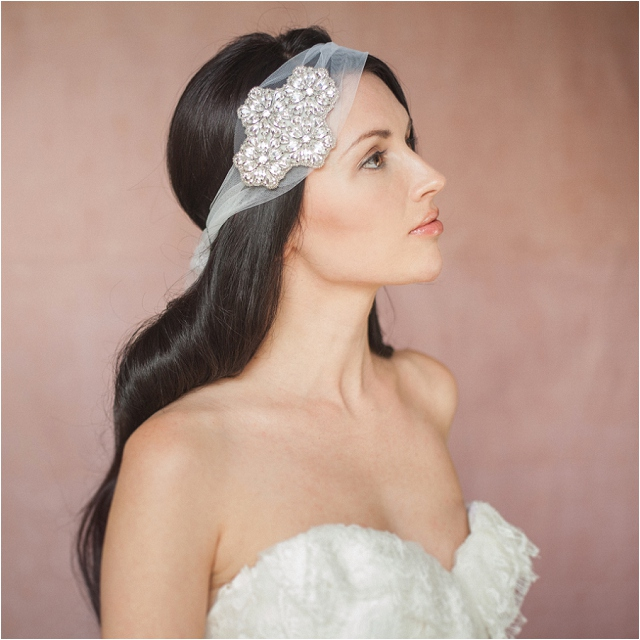 Britten | Distinctive & Luxurious Accessories For Brides | Peita