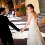 A Spanish Wedding In Córdoba With A Real Yolan Cris Bride!
