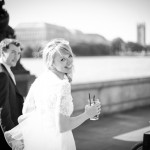 Laid Back In London | DIY Wedding + Vintage Lovin' Bride