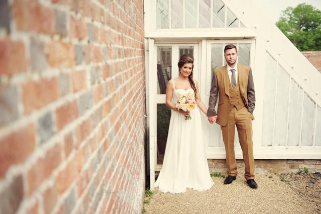 Scotney Castle Golden Glory Wedding Styled Shoot by Rebecca Douglas Photography 0064