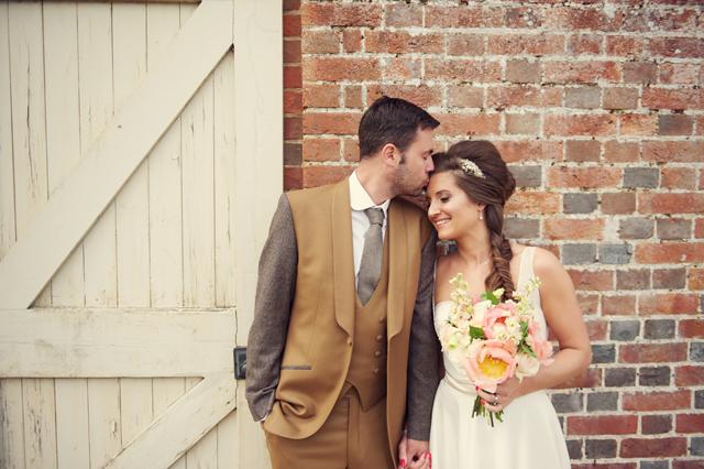 Scotney Castle Golden Glory Wedding Styled Shoot by Rebecca Douglas Photography 0068