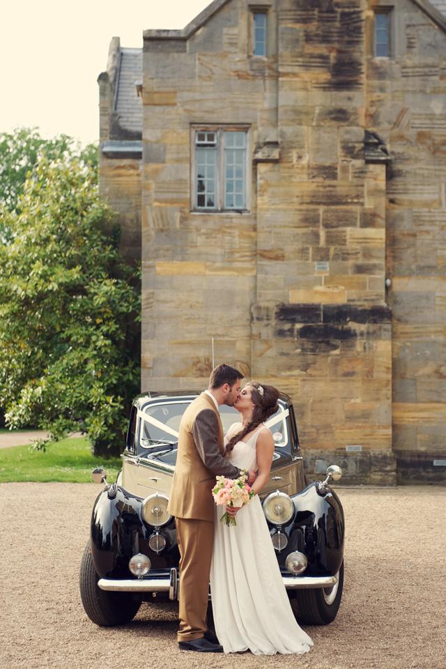 Scotney Castle Golden Glory Wedding Styled Shoot by Rebecca Douglas Photography 0097