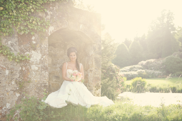 Scotney Castle Golden Glory Wedding Styled Shoot by Rebecca Douglas Photography 0128