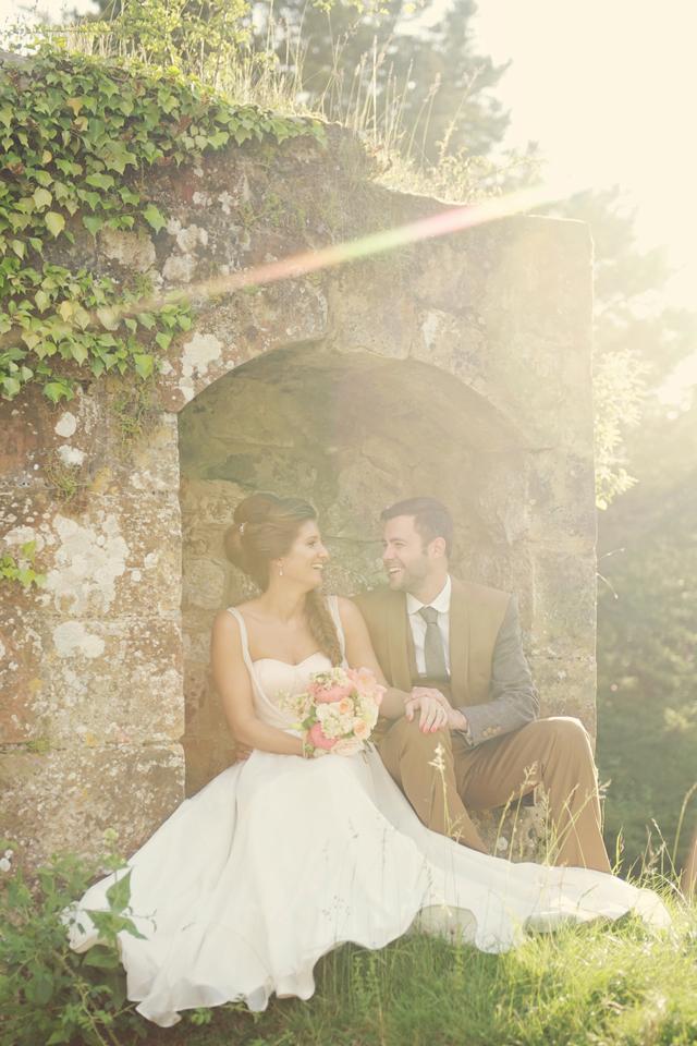 Scotney Castle Golden Glory Wedding Styled Shoot by Rebecca Douglas Photography 0147