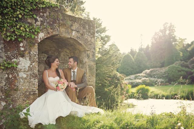 Scotney Castle Golden Glory Wedding Styled Shoot by Rebecca Douglas Photography 0150