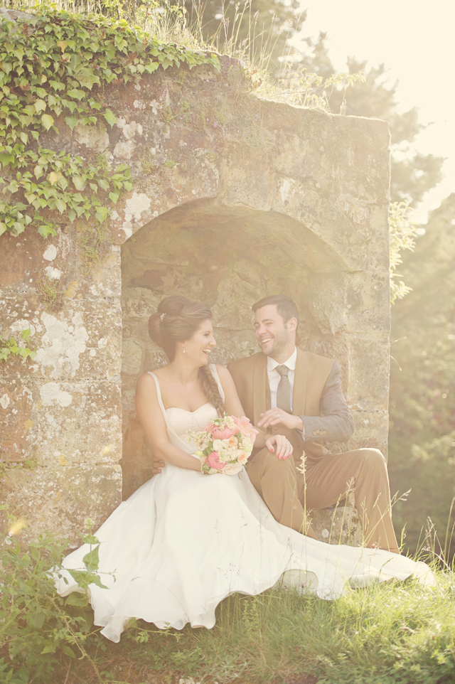Scotney Castle Golden Glory Wedding Styled Shoot by Rebecca Douglas Photography 0152