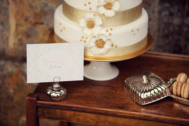 Scotney Castle Golden Glory Wedding Styled Shoot by Rebecca Douglas Photography 0232