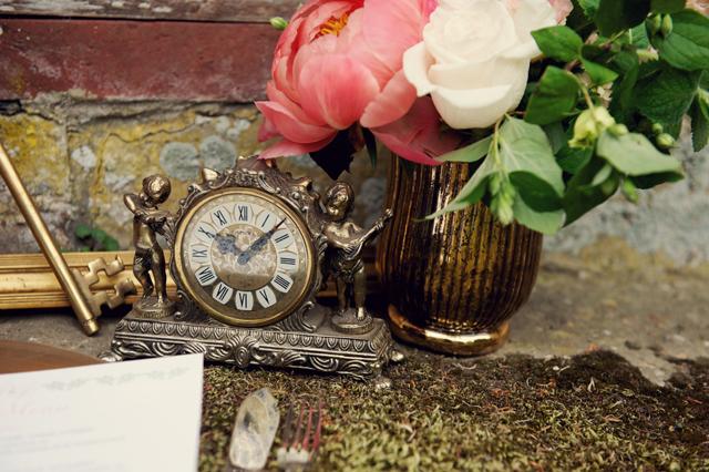 Scotney Castle Golden Glory Wedding Styled Shoot by Rebecca Douglas Photography 0265