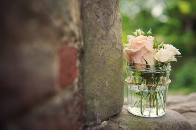 Scotney Castle Golden Glory Wedding Styled Shoot by Rebecca Douglas Photography