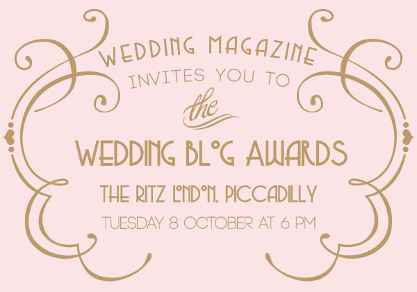 The Best Wedding Blog In The Whole Wide World?