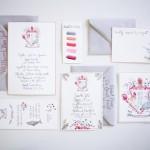 The Ultimate Top 10 Stylish Wedding Invites: Wedding Stationery